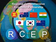 Philippines calls for faster RCEP negotiations
