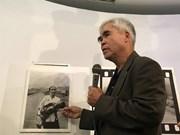 Pulitzer winning photographer donates historic war photos to museum