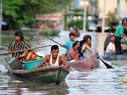 Myanmar: Natural disaster claims nine lives
