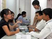 Over 100,000 poor people helped to land jobs overseas