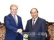 Vietnam, New Zealand strengthen ties
