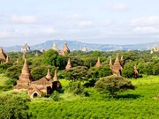 Myanmar excavates ancient cities for tourism development