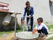 Public funds vital for clean water