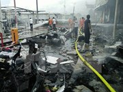 Thailand denies IS involvement in Pattani bomb attacks
