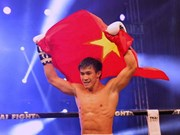 Vietnamese muay fighters enter world championships' semis
