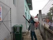 Localities strengthen prevention of dengue fever, Zika virus