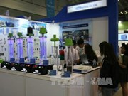 HCM City: Eco-Products Int'l Fair promotes green growth