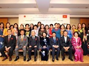 Vice President attends Vietnam-Japan business forum