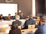 Conference highlights investment opportunities for Belgian firms