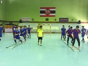 VN beats Uzbekistan 4-1 in U20 futsal friendly