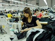 Vietnam, India look to boost garment and textile cooperation