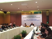 Mekong delta seafood firms urged to invest in India