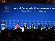 Multiple outcomes reaped from Vietnam's attendance in WEF-ASEAN