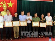 Bac Kan called for more ethnic affairs-related efforts