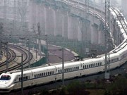 Thailand announces plan to build railway with China