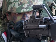 Indonesia: 4 soldiers killed in exercise