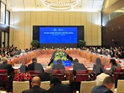 APEC Second Senior Officials' Meeting enters final working day
