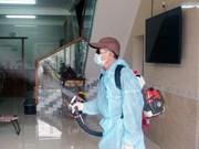 Hanoi: 669 cases of dengue fever recorded