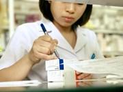 Central hospitals still ignore local medicines