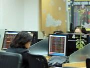 Shares sink on investor sentiment