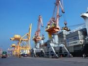 Deputy PM asks Hai Phong city to revise port fees