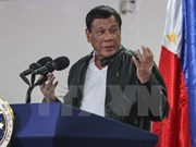 Philippines gives up EU funds to stop political interference