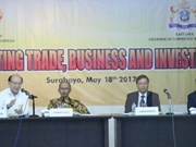 Forum updates Indonesian firms on Vietnam's business climate