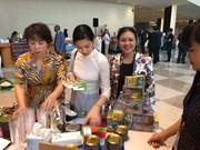 Vietnam joins tea, coffee festival at UN headquarters
