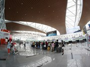 New airport terminal in Da Nang officially opens