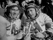 Vietnam mourns over Russian astronaut Viktor Gorbatko's death