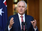 Australian PM to deliver keynote speech at Shangri-La Dialogue