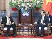Vietnam, Indonesia seek to achieve 10 billion USD trade