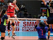 Vietnam win historic bronze at Asian U23 champs