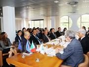 ASEAN, Italy prioritise regional cooperation