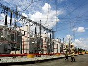 EVN strives to meet summer power demand