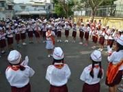 HCM City to build new kids' centre