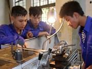 Vocational schools face shortage of secondary school graduates