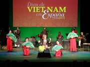 Vietnam Days in Spain 2017 opens