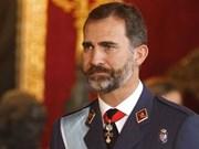 Spain considers Vietnam important partner in Asia-Pacific: King Felipe