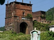 Hai Van Gate honoured as national relic site