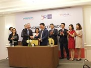ABBank, TPBank join ADB trade finance programme