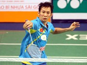 Vietnam win third match at Sudirman Cup