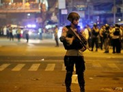Indonesia: Jakarta suicide bombing suspects identified