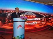 Beijing promotes tourism in Hanoi