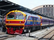 Thailand-China railway project to start in August