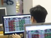 Bank stocks drag VN-Index down