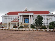Laos bans construction of new offices till 2020