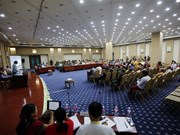 Myanmar's peace conference reaches agreement for most points