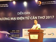 Can Tho hosts e-commerce forum