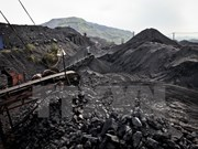 Coal exports surge in four months